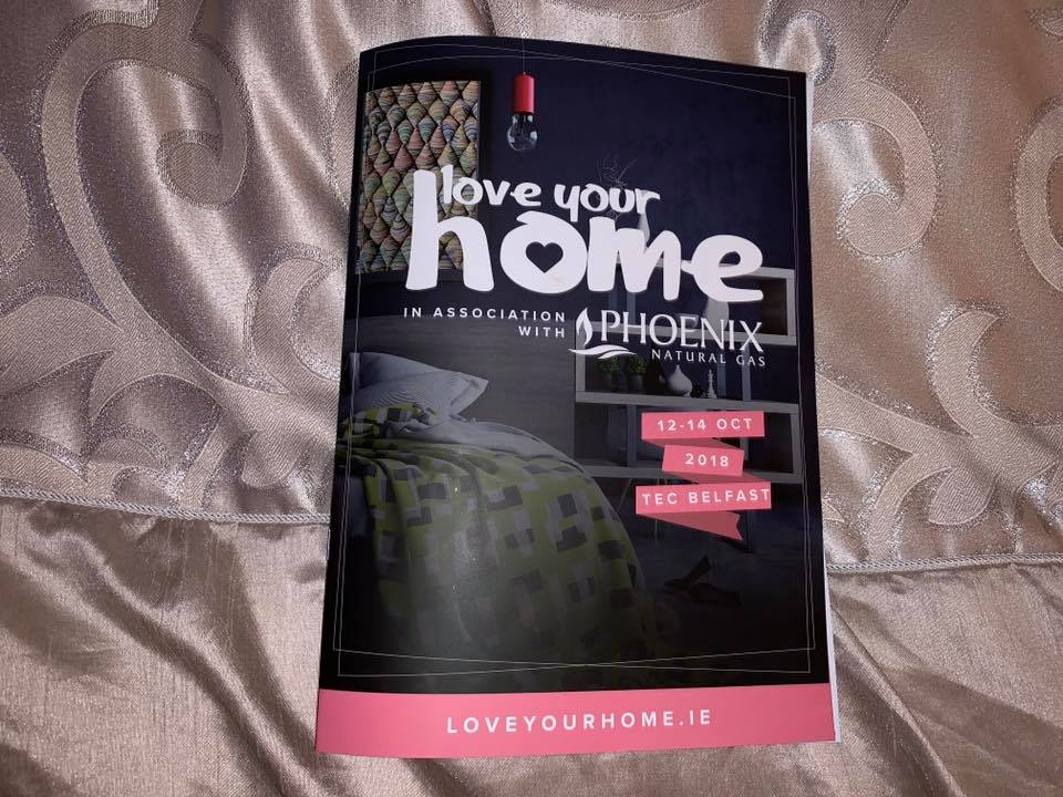 Love Your Home Show 2018