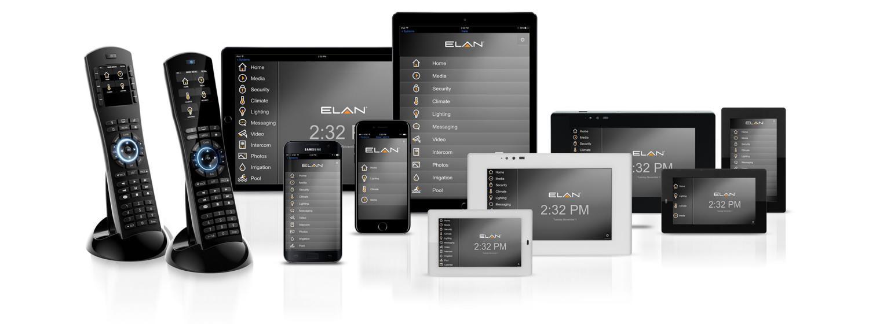 ELAN Smart Homes